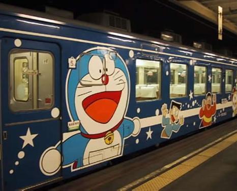 doraemon_train